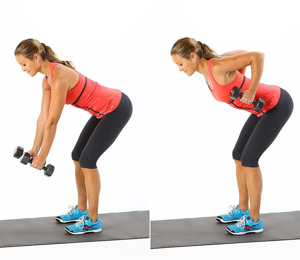 Row Exercises