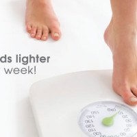 weight-loss with running