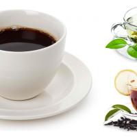 Teas in military diet