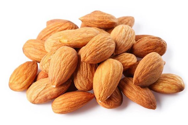 almonds for belly fat