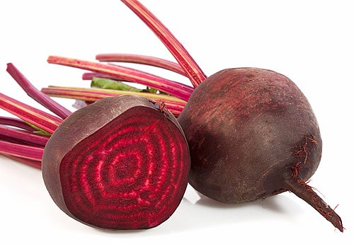 beetroots for health
