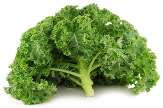 kale for health