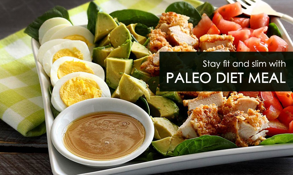 Paleo Friendly Fast Food Restaraunt