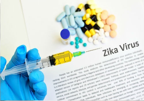 zika virus treatments