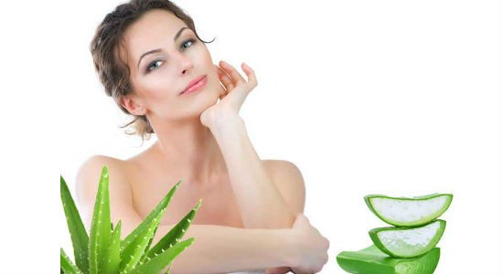 Aloe Vera for acne