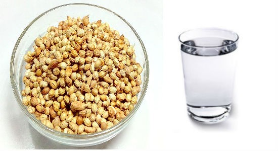 Coriander Seeds For Periods