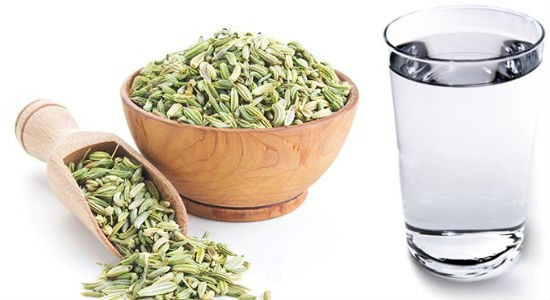 Fennel Seeds for Periods