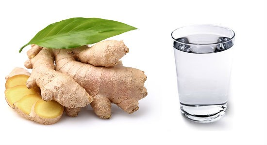 Ginger For Periods