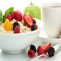 Healthy Breakfast Food