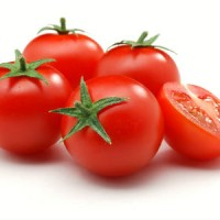 Tomatoes for Black Heads