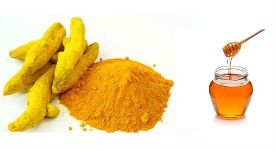 Turmeric for periods