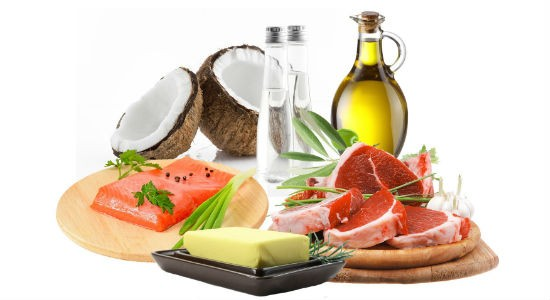 healthy fats for Diabetes diet