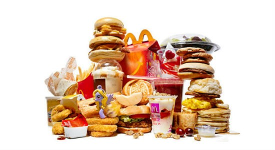 Avoid Junk foods in Diabetes diet