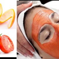 Tomato and Orange Peel Faepack
