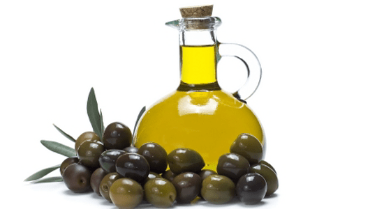 Olive Oil for belly fat