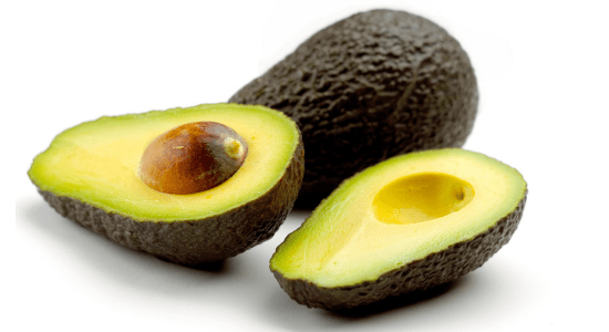 avocados for flat tummy