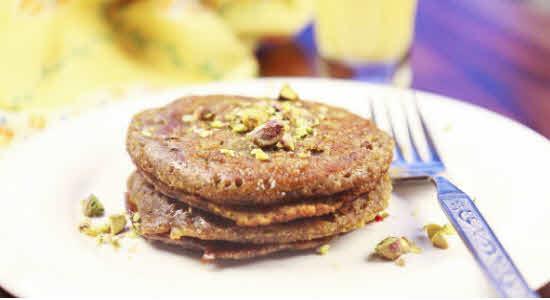 ragi-pancakes