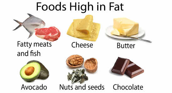 food-high-in-fat