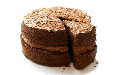 Healthy gluten free diet recipes that actually taste good for Chocolate sponge ingredients